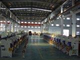 Imprensa de perfurador da elevada precisão do frame de uma abertura de 16 toneladas
