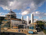CO2 industriale del generatore di Psa che recupera pianta