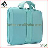 Manípulo de cor azul de ombro Laptop EVA caso saco (FRT2-09)
