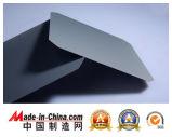 Richtlijn van het Wafeltje van het Silicium van het Wafeltje van het silicium de Substraat Georiënteerde