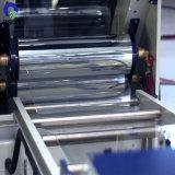 Usine offrent une résistance élevée à 100 % de la matière vierge Film PET transparent
