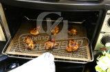 Nuovo non cestino della griglia del BBQ del bastone 2016