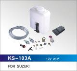 스즈끼와 차, 1.40L/OEM를 위한 보편적인 바람막이 유리 세탁기 병
