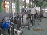 Fabricante de plástico reforçado com fibra de máquinas e materiais de construção