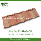 Каменная Coated плитка металла (римская)