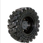Твердые OTR шины E-3 16.00-24 выключения дорожных шин