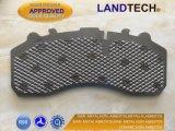 29087/29253/29202 пусковых площадок тарельчатого тормоза ротора части тележки Autotech/Eurotek