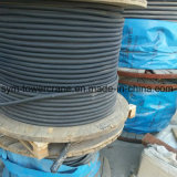 Tower Crane Cable를 위한 강철 Wire Rope Cable