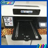 2016년 중국제 최고 공급자 A3는 Dx5를 가진 기계 t-셔츠 인쇄 기계를 인쇄하는 t-셔츠에 지시한다