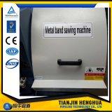 Para corte de metales automático vio con calidad del Ce de la viga horizontal ISO9001