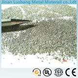 Tiro de acero reforzado del acero del tubo de la placa de acero y del acero del moho de las piezas del tratamiento térmico y de la estructura de acero St/Material 202/0.3mm/Stainless para la preparación superficial