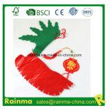 Linterna colorida barata china del arte de papel