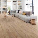 4mm helle Farbe Belüftung-Bodenbelag für Wohnzimmer