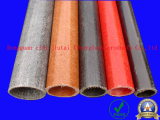 Tubo antifatiga y fácil de la fibra de vidrio de la instalación