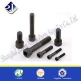 Hot Sale Zinc Finished Hex Socket Screw