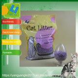 Alimentación de animales de compañía: Tofu arena de gato con mejor venta