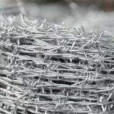 熱い販売を囲う中国の低価格の有刺鉄線