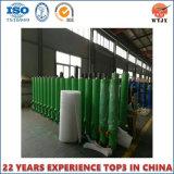 Cylindre hydraulique télescopique pour la remorque/camion/tombereau