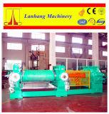 Le mélange de la machine de mélange de caoutchouc Mill moulin en plastique