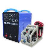 Soldadura Machine-MIG-500 do soldador do inversor MIG/Mag