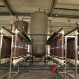 Poliacrilamida aniónica de la alta calidad Apam para el palillo del incienso de Rawing