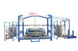 Sacchetto di plastica automatizzato automatico ad alta velocità della garza della maglia del PE dei pp che fa macchina