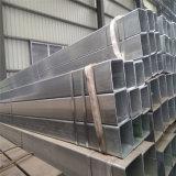 (/3/4/12 1.5/2/2.5 인치) 장비 기계를 위한 알루미늄 최신 담궈진 직사각형 직류 전기를 통한 관