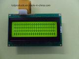 Zeilen der Zeichen LCD-Baugruppen-20*4