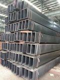 ASTM A500 Gr. B dünne Wand-rechteckige Stahlrohre