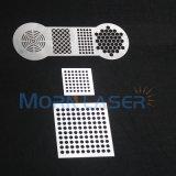 1kw 2kw Industriële de laser Scherpe Machine van de Vezel voor de Plaat van het Metaal van het Blad