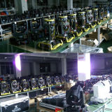 Stade DMX or 200W 5r Poutre Sharpy Moving Head Light