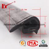 Anti-Aging Extrusados guarnição de PVC para Janela de porta