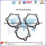Zh1105 기름 펌프 패킹