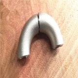 Cotovelo sem emenda do encaixe de tubulação do ANSI 316 Sch10 Sch40s