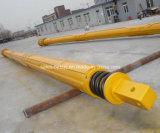 La fricción de la barra de Kelly para piezas de equipos de perforación