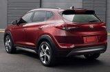새로운 자동 절약하 부품 Hyundai Tucson를 위해 2016-2017 OEM#86350-D3100cr/86350-D3000/86350-D3050가 정면 두건 방열기 석쇠에 의하여 크롬 도금을 했다