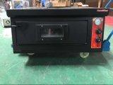 Commerciële 2 - de Oven van de Pizza van het Gas van het Dek