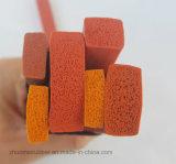 Штампованный силиконовую прокладку газа, резиновые профиль