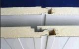 """Panneaux """"sandwich"""" isolés par unité centrale de bonne qualité pour le matériau préfabriqué de Chambre/construction"""