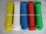 編まれる着色される縄跳びPPポリエステル