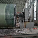 Dimensões do tubo de fibra de vidro GRP Swager tubo tubo de recolha de águas pluviais de PRFV