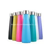 BPA-Свободно бутылка бутылки колы 17oz изолированная 500ml
