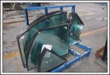 5+6A+5, 6+9A+5 ha isolato il doppio vetro vuoto di vetro per costruzione