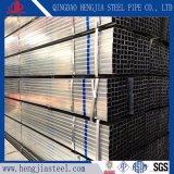 Perfil de acero galvanizado tubo cuadrado de ms de tubos de acero cuadrado