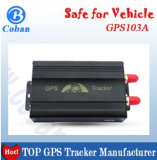 Cobanの新しいロゴGPSのローカライザー、Rastreador GPSの手段の追跡者GPS-103A