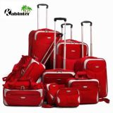 新しい到着の荷物袋の高品質の一定のトロリー荷物