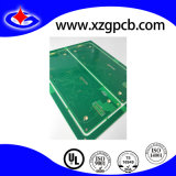 China Fabricante PCB com 2 Camadas Wire-Boding PCB Board