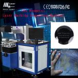 30W Nonmetal акриловой ткани CO2 с ЧПУ маркировка лазерной гравировки машины