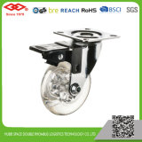 Chasse matérielle de meubles de transparence (P170-65B050X20)