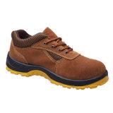 Type anti chaussures de sport de sûreté de fracas